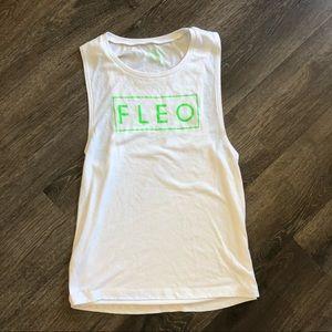 FLEO tank 🏋️♀️